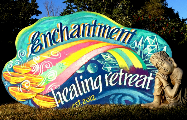 Enchantment Healing Retreat