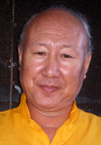 Rangrig Rinpoche